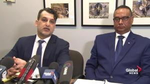 Jaspal Atwal had met Trudeau at events in the past: lawyer