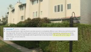 North Vancouver 'hostel' still operating despite court order