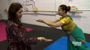 Longtime Calgary dance teacher nominated for immigrant award: 'I'm very honoured!'