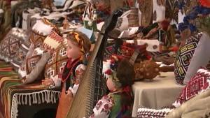 Global News Morning looks forward to Kingston's Lviv Ukraine Folklore Festival