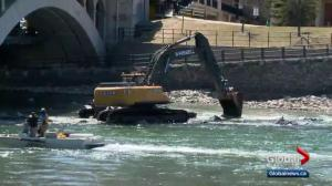 New flood mitigation funding for Calgary