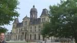 New Brunswick premier shuffles cabinet ahead of 2018 election