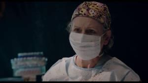Actress Gabrielle Rose discusses gender disparity in film (04:30)
