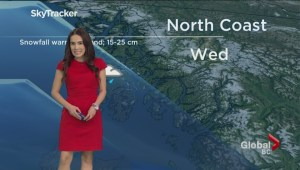 B.C. evening weather forecast: Mar 10