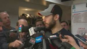 Oilers react to double OT loss in Game 5, controversial Ducks goal