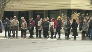 False alarm evacuation of downtown building in Kelowna