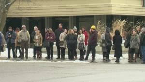 False alarm evacuation of downtown building in Kelowna