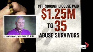 Grand jury report expected to reveal alleged abuses by hundreds of priests in Pennsylvania