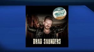 Brad Saunders performs Play it By Beer