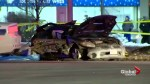Street racing potential cause in Mississauga fatal crash