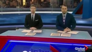 Global News Morning: Oct 10