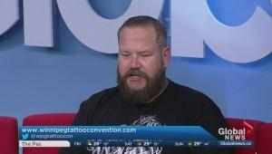 Tattoo Convention coming to Winnipeg