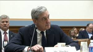 Former FBI Director Mueller named to investigate Trump-Russia ties
