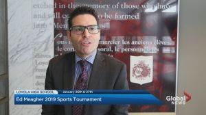 Community Events: Ed Meagher 2019 Sports Tournament