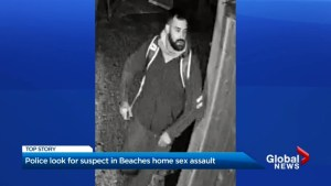 Toronto's Beaches neighbourhood on edge after home invasion ends in alleged sexual assault