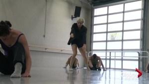 Ballet Kelowna prepares for season finale