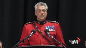 Assistant Commissioner Roger Brown retiring after long, storied career with New Brunswick RCMP