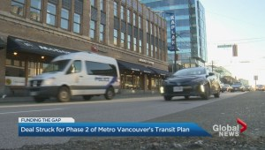 How will Phase Two of Metro Vancouver's 10-year transit plan cost you?