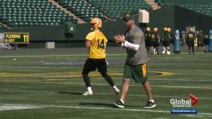 A closer look at the Eskimos' offensive and defensive co-ordinators