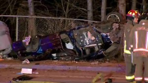 3 young people killed in horrific high-speed crash in Toronto
