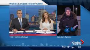 World's Longest Hockey Game: Day 5