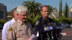 Police looking at San Diego synagogue suspect's connections to mosque arson