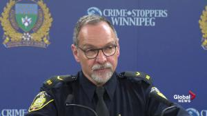 Police cannot confirm drugs a factor in deadly Winnipeg home invasion