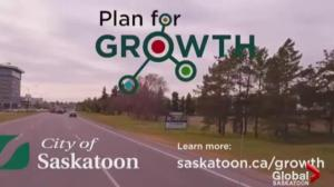 Latest Saskatoon city hall news with Mayor Charlie Clark