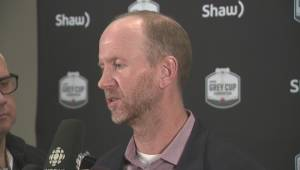 Calgary Stampeders coach says Ottawa QB can be a 'handful'