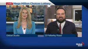 Mega Million Choices Lottery – Ultimate Bonus Deadline