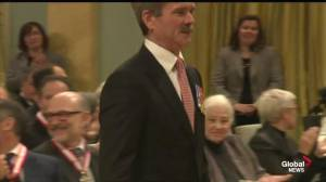 Chris Hadfield named Officer of the Order of Canada