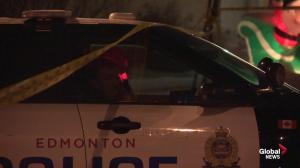 Suspicious death investigation in north Edmonton's Mayliewan area