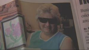 'I can see now!' Woman blind for 23 years regains sight after unrelated surgery