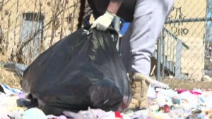 Two year camera pilot project on illegal dumping shows mixed results: city report