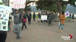 Kelowna's Take Back the Night march is rally for community safety