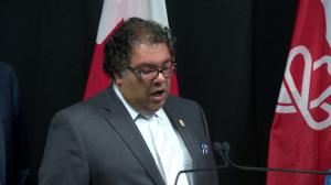 'There's a nice new arena three hours up the road': Nenshi on Olympics