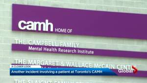 CAMH says latest missing patient was 'miscommunication'