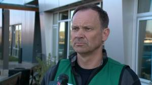 Wood Buffalo municipality spokesperson: Fort McMurray is comparable to a war zone