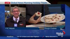 Doug Vaessen shares his favourite holiday treat