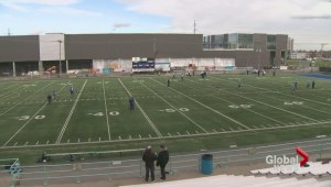 CFL Eastern Semi Final