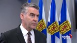 Stephen McNeil defends his travel time as necessary for Nova Scotia