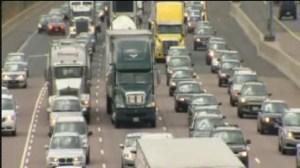 Toronto's Traffic Congestion Solution