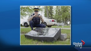 Mountie has not regained consciousness following St. Albert shooting: RCMP