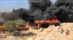 4500-year-old Peruvian temple destroyed by fire