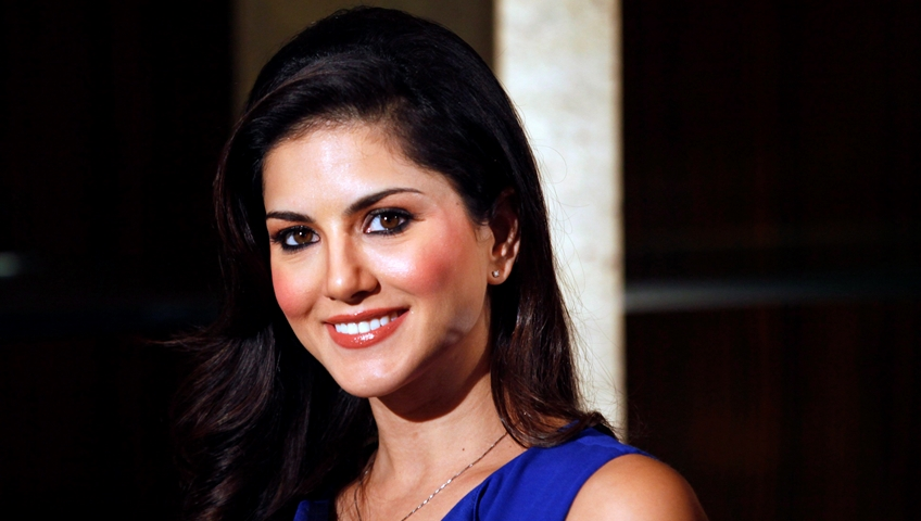 Fans Defend Canadian-Indian Actress Sunny Leone Grilled Over Porn Past In Tv Interview -1323