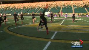 Eskimos pull out all the stops for 2017 home opener