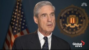 President Trumps ay he will submit written answers to Robert Mueller