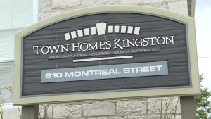 Changes to  Kingston's largest affordable housing provider