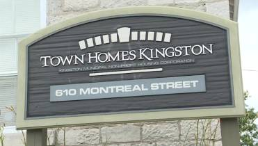 Municipal low-income property company taken over after alleged