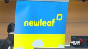 Families say NewLeaf ticket refunds are not enough